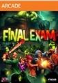 Final Exam Erfolge